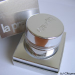 Chic Giveaway: Comment to win the 155$ La Prairie Anti-Aging Eye Cream SPF 15 – A Cellular Intervention Complex