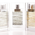 La Prairie Life Threads – Silver, Gold & Platinum – Perfume Collection – Fall 2009