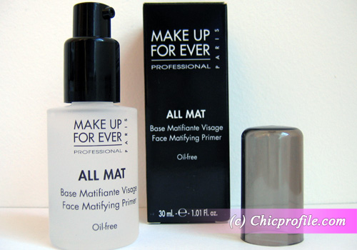 Make-Up-For-Ever-All-Mat-Matifying-Primer