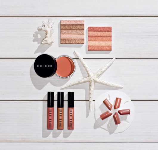 Bobbi-Brown-Cabana-Corals-Spring-Collection