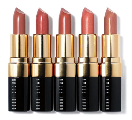 Metallic-Lip-Color