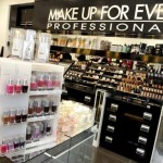 My experience at Make Up For Ever and Sephora beauty shops