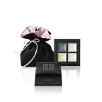 Get the Christmas Look 2009 with Givenchy Le Makeup