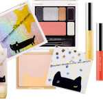 "Shu Uemura ""Wish Upon a Star"" – Holiday 2009 Collection"