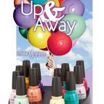 China Glaze Up & Away – 2010 Spring Collection