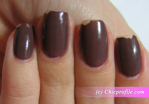 review essie mink muffs beauty trends and latest makeup. Black Bedroom Furniture Sets. Home Design Ideas