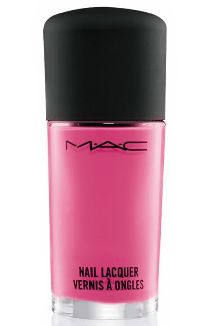 MAC-Spring-Colour1-Forecast-NailLacquer-Galore-Pink