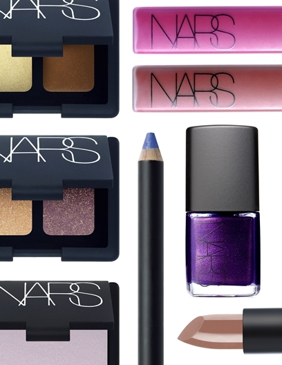 NARS-Spring-2010-Collection-products