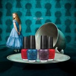 OPI Alice In Wonderland – Spring 2010 Collection