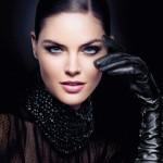 Estee Lauder – Blacker Than Black – Winter 2009 Collection