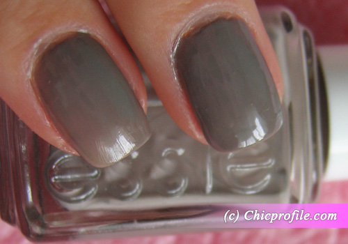 Essie-Chinchilly
