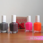 Round-Up: Essie Nail Polishes – Reviews, Photos and Swatches