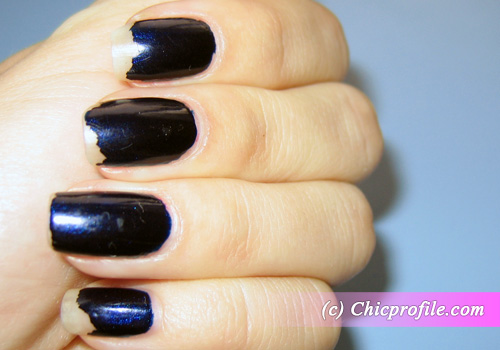 Essie-Midnight-Cami-after-6-days-flash