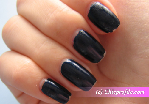 Essie-Midnight-Cami-after-6-days