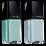 Waiting List at Illamasqua for the Pastel Nails Collection for Spring 2010
