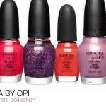 New Sephora by OPI – Modern Flowers Collection – Limited Edition Spring 2010 Collection – Photos, Prices and Info