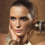Get an attractive summer look with ARTDECO Safari Bronzing Collection