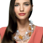 Coral Spring Makeup inspired by Cabana Coral Collection by Bobbi Brown