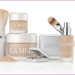 My Skincolor package from La Mer – Mini Preview + photos