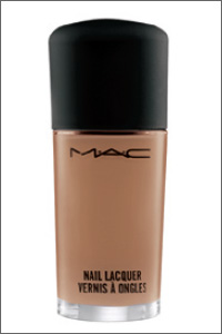 MAC Pret a Papier nail lacquer Brown Bag Update: MAC Pret a Papier Summer 2010 Collection + Added Photos