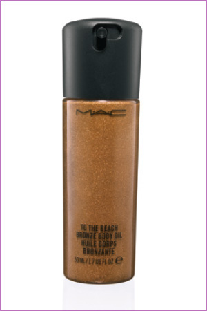 MAC To the Beach Bronze Body Oil Update: MAC To The Beach Summer  2010 Collection + Added Photos