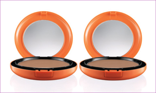 MAC To the Beach Bronzing Powder Update: MAC To The Beach Summer  2010 Collection + Added Photos