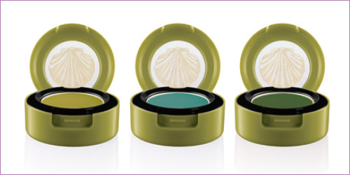 MAC To the Beach eyeshadow Update: MAC To The Beach Summer 2010  Collection + Added Photos