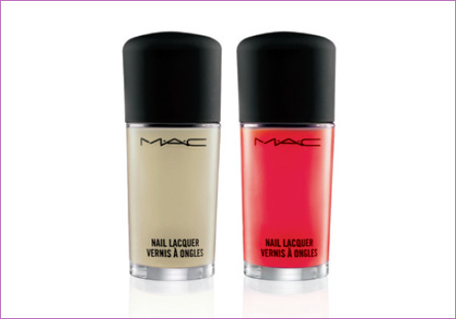 MAC To the Beach nail polish Update: MAC To The Beach Summer 2010  Collection + Added Photos