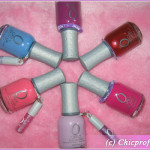 ORLY Bloom and Sweet Spring 2010 Collections Review – Round-up