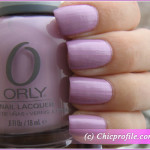 ORLY Lollipop Nail Polish from the Sweet 2010 Spring II Collection – Review + Swatches
