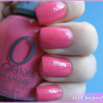 ORLY Pixy Stix Nail Polish from the Sweet 2010 Spring Collection – Review + Swatches