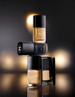 Chanel Extreme Orient Mini Make-up Collection for Summer 2010 | Chic