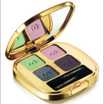 Dolce & Gabbana The Midnight Bloom Makeup Collection for Summer 2010