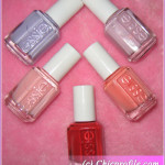 Essie The Art of Spring 2010 Collection Review – Round-Up