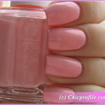Essie Van D'Go Nail Polish from The Art of Spring 2010 Collection – Review + Swatches