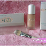 Preview: La Mer Treatment Fluid Foundation SPF 15 – Photos + Information