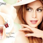 New Lancome Juicy Tubes Limited Edition Collection – Spring 2010 design