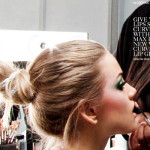 Learn how to have fuller looking lips from Max Factor makeup artist Caroline Barnes