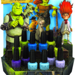 OPI Shrek Forever After Collection for Summer 2010 + Added Photos