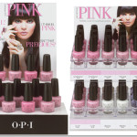 OPI Pink Softshades Nail Polish Collection for Spring 2010