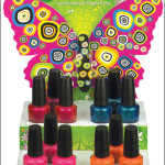 OPI Summer Flutter Nail Polish Collection for Summer 2010