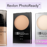 New: Revlon Photo Makeup Collection for 2010