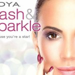 Zoya Flash & Sparkle Nail Polish Collection for Summer 2010