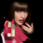 L'Oreal Intense Color Riche Lipstick and Resist & Shine Titanium nail polish – New Shades for Spring 2010