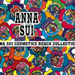 Anna Sui Beach Collection for Summer 2010