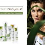 ARTDECO Skin Yoga bioLAB – Summer 2010 Skin Care Collection