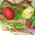 Chic Enjoyed Reading – Happy Easter!