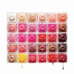 RMK Stunning Series Nail Polish Collection for Spring – Summer 2010