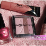 Max Factor Colour Effect Summer 2010 Collection – Products Preview, Photos, Swatches