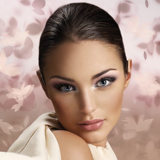 Lovely Summer House Design: BeYu Lovely Nudes Makeup Collection For Summer 2010